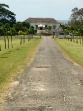 Halse Hall Great House, Jamaica